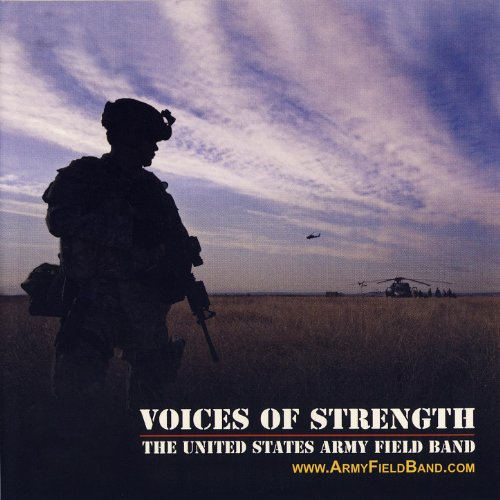 Songs Of The Airborne (Screaming Eagles; Sky Soldier; American Soldier) ()