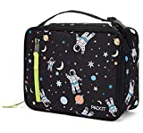 PackIt Freezable Classic Lunch Box, Spaceman