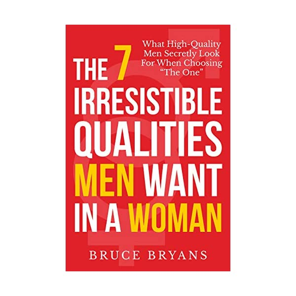 What are the best qualities in a man