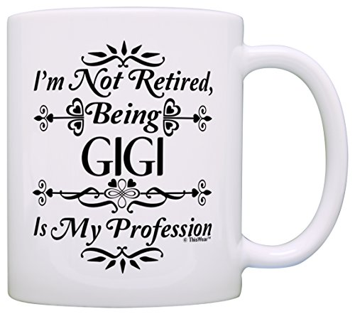 Retirement Retired Being Profession Coffee