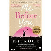 By Jojo Moyes Me Before You [Paperback]