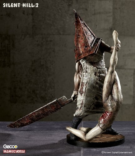 Silent Hill 2 / Red Pyramid Thing 1/6 Scale PVC Statue mannequin (1/6 Scale Statue)