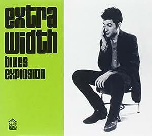 Extra Width + Mo' Width [2 CD]