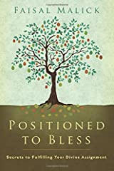 Positioned to  Bless: Secrets to Fulfilling Your Divine Assignment Paperback