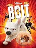 DVD : Bolt