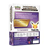 Pokemon TCG: Genesect Mythical Pin Collection