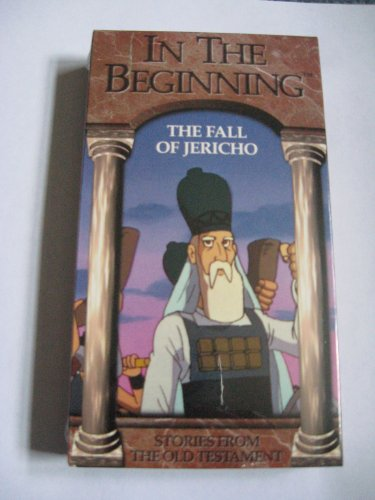 The Fall of Jericho [VHS]