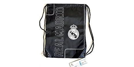 Deporte Libre Aire Amazon Negro De Bolsa Deportes Madrid es Y Real qtxwOH1vq