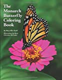 The Monarch Butterfly Coloring Book 2013, Mary Ellen Ryall, 1481952056