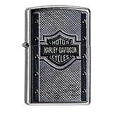 Zippo Harley-Davidson Metal Lighter