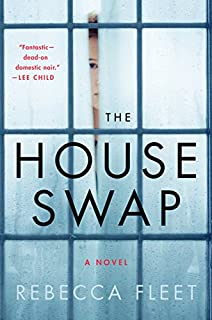 Book Cover: The House Swap: A Novel