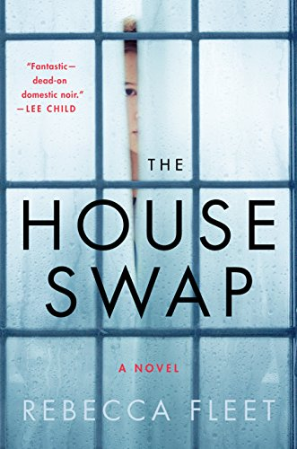 Book Cover: The House Swap: A Novel
