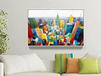 Zusammenfassung Hintergrund Dekorative Malerei Wandbilder Moderne Wohnzimmer  Malerei Ideen