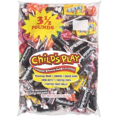 Childs Play Candy, 3.50 Lbs (Pack of 2)