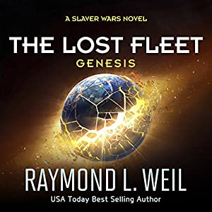The Lost Fleet Audiobook