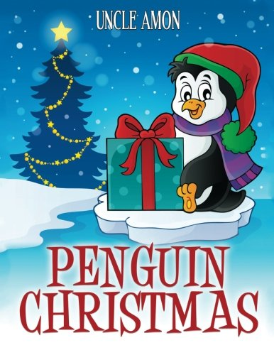 Penguin Christmas: Christmas Stories, Jokes, Games, Activities, and