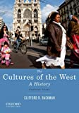 The Cultures of the West, Combined Volume: A History