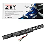 ZTHY AS16A5K AS16A7K AS16A8K Laptop Battery Replacement for Acer Aspire E15 E5-475 E5-475G E5-575 E5-575G E5-575T E5-575TG E5-774 E5-774G E5-575G E5-575-59QB E5-575-33BM E5-575G-57D4 14.8V 2800mAh