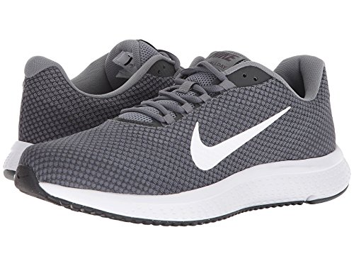 s NIKE Runallday Grey Men anthracite White Running Shoes Cool qwST65