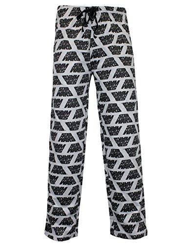 Star Wars Mens Lounge Pant