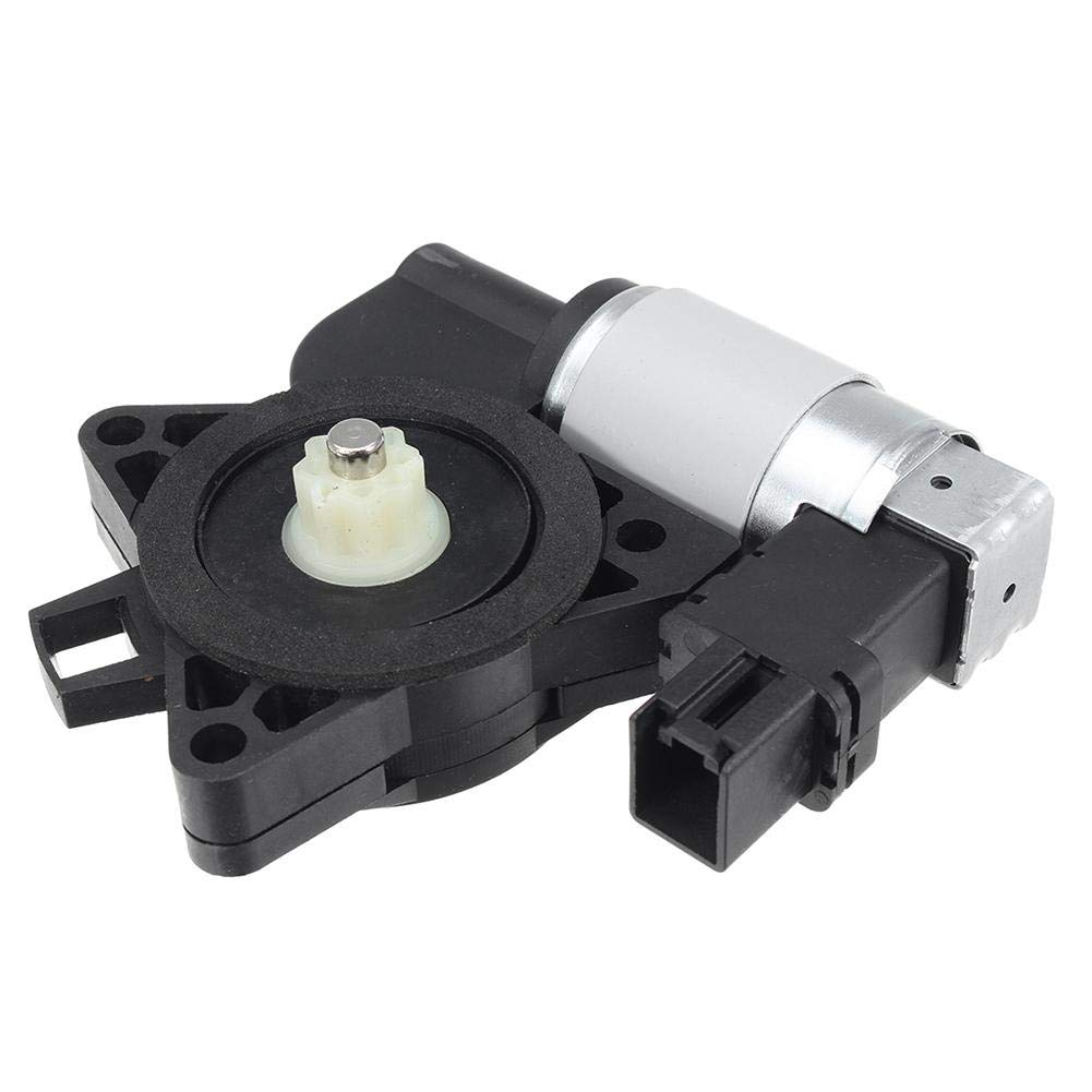 onecomma Sostituzione Motore regolatore Alzacristallo Elettrico Anteriore Sinistro Portable