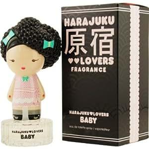 Harajuku lovers baby edt spray 33 oz for Harajuku lovers perfume