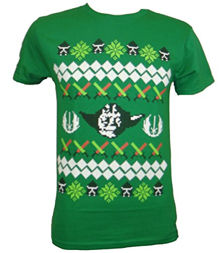 Star Wars Christmas Holiday T shirt
