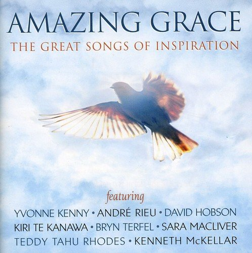 Amazing Grace by Imports