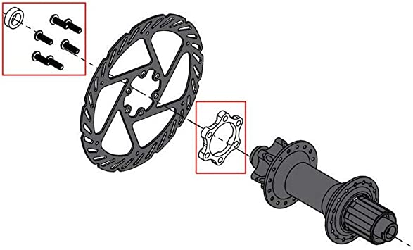 2x Bike Front Hub Thru Axle 12mm//15mm to 9mm Quick Release Axis Seat Adapter