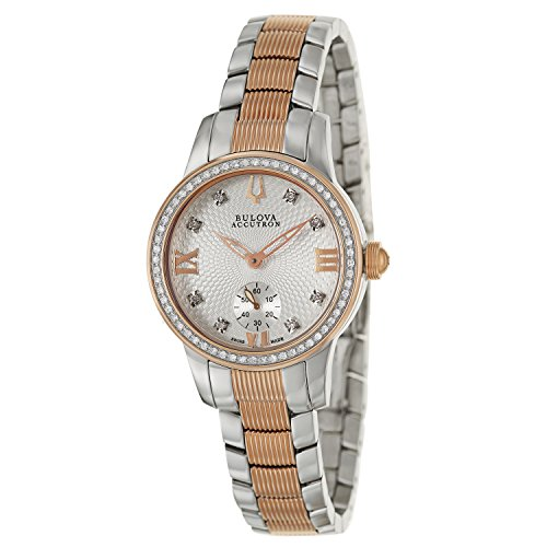 Bulova Accutron Masella Women's Quartz Watch 65R139