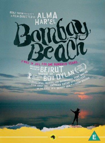 Bombay Beach [DVD] by Alma Har'el