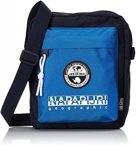 Napapijri - Happy Cross Pocket - N0cgxc: Amazon.es: Equipaje