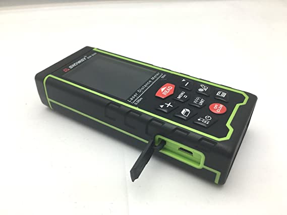Kaleas Entfernungsmesser Erfahrungen : Tacklife a ldm advanced laser entfernungsmesser test hd