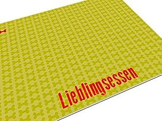 Napfunterlage Schnunkes Fleximatte L15 900 x 650 mm