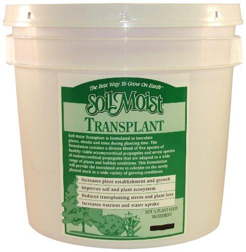JRM Soil Moist JCD-TP5 Transplant 5-Pound Pail