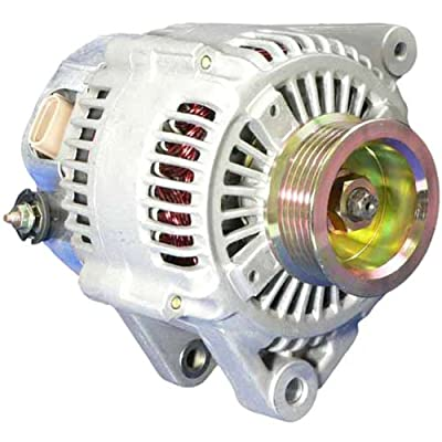 DB Electrical AND0184 New Alternator For 3.0L 3.0 Lexus Rx300 99 00 01 02 03 1999 2000 2001 2002 2003 13844, Toyota Highlander 01 02 03 2001 2002 2003 101211-7840 102211-0590 102211-0840 9662219-084
