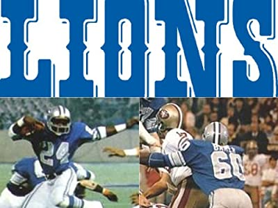 Detroit Lions 1979: A Game-by-Game Guide