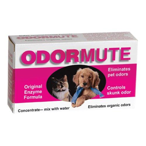 Odormute Pet Odor Eliminator, Unscented - 15 oz