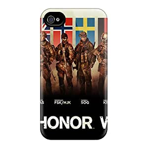 Hot New Medal Of Honor Warfighter Tier 1 Special Forces Cases Covers For Iphone 6 With Perfect Design
