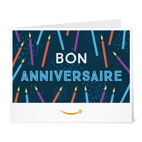 Print at Home - Bougies d'Anniversaire link image