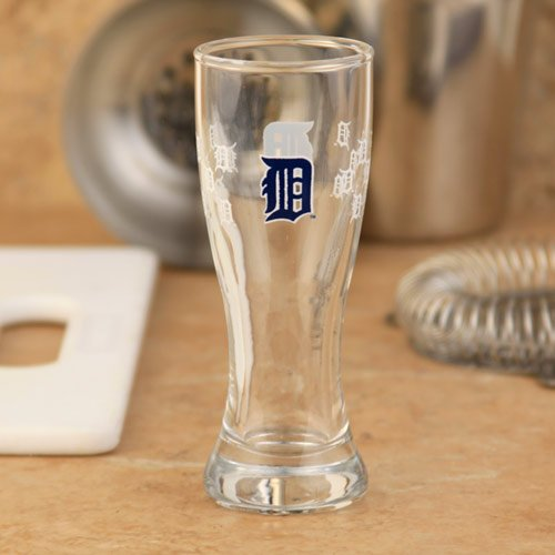 (Boelter Brands MLB Mini Pilsner Style, Detroit Tigers)