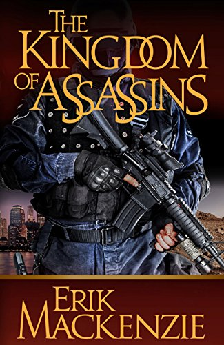 The Kingdom of Assassins: Political perception is not political reality.