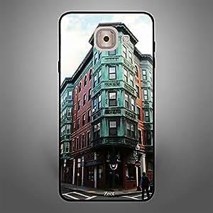 Samsung Galaxy J7 Max urban landscapes