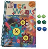 img - for Dice Works: math games using special dice / Grades K-9 / Volume III book / textbook / text book