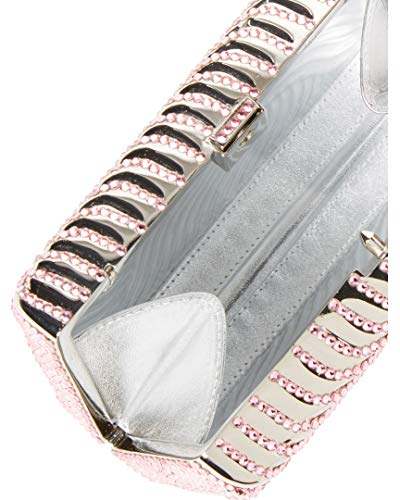 Clutch Beaded Square Leiber Box Judith xwqFCSUUT