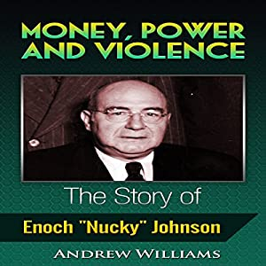 Money, Power and Violence Audiobook