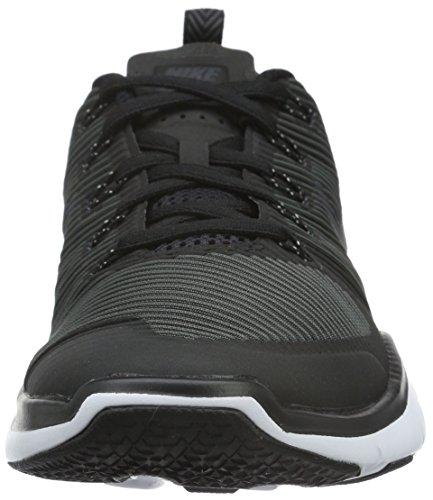 Nike Herren Free Train Versatility Hallenschuhe Schwarz (Black/Black-White)