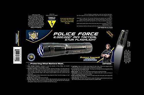 Police-Force-Mini-Tactical-Stun-Flashlight