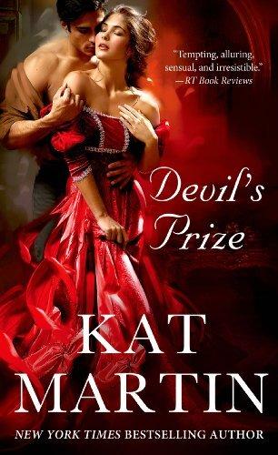 By Kat Martin - Devil's Prize (Reissue) (2014-03-12) [Mass Market Paperback] ebook