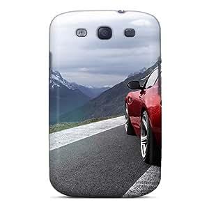 Tough Galaxy JSC3043xmei Case Cover/ Case For Galaxy S3(bmw Z4 Zagato)